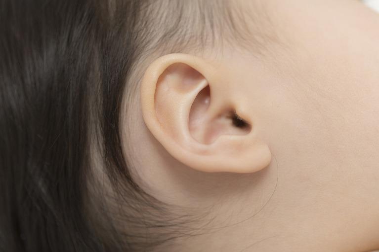子供がかかりやすい急性中耳炎