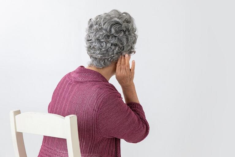 感音難聴:老年性難聴