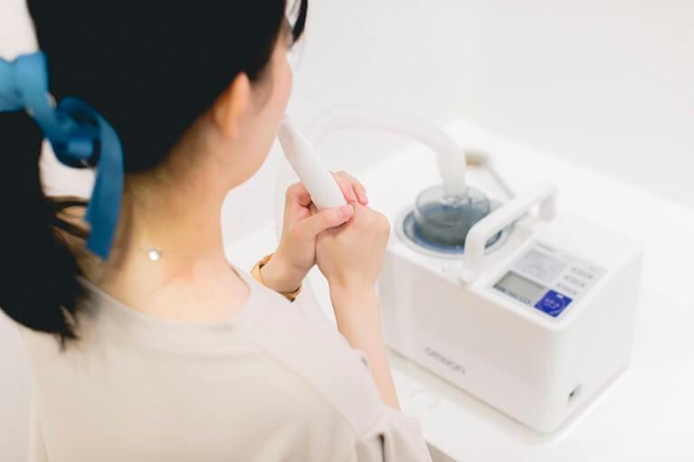 好酸球性副鼻腔炎の治療
