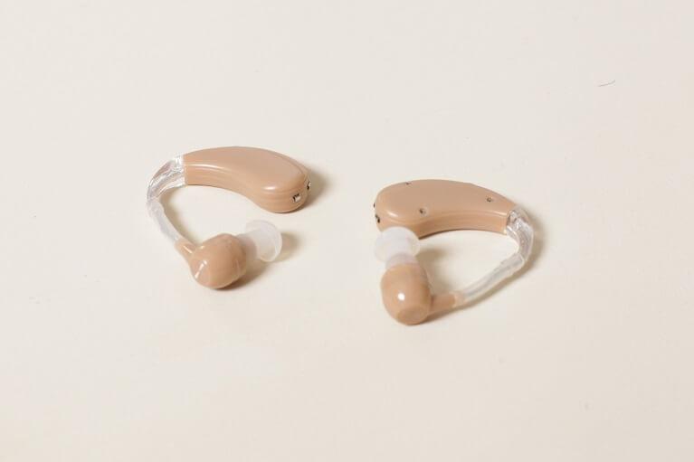 補聴器は医療費控除の対象です